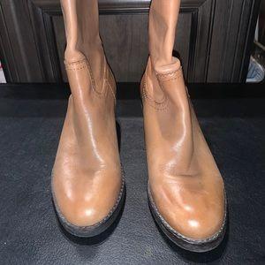 Lands End Boots